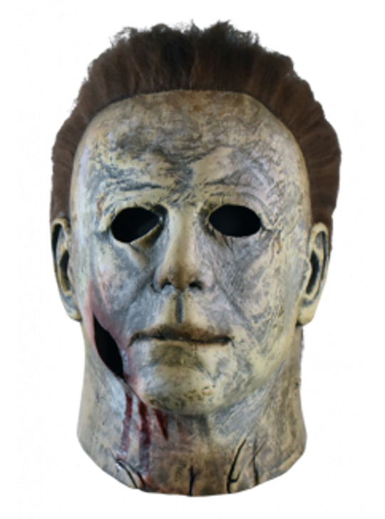 TRICK OR TREAT STUDIOS HALLOWEEN 2018 Michael Myers Mask BLOODY EDITION