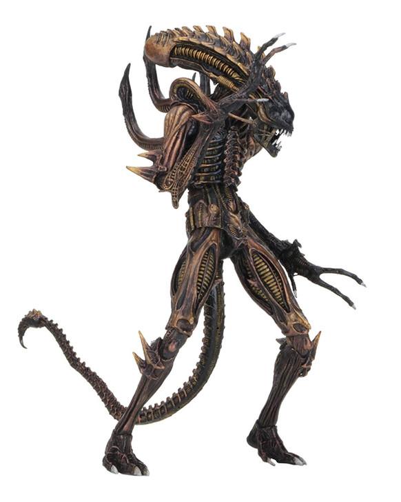 "NECA - Aliens - 7"" Scale Action Figure - Series 13 Scorpion"