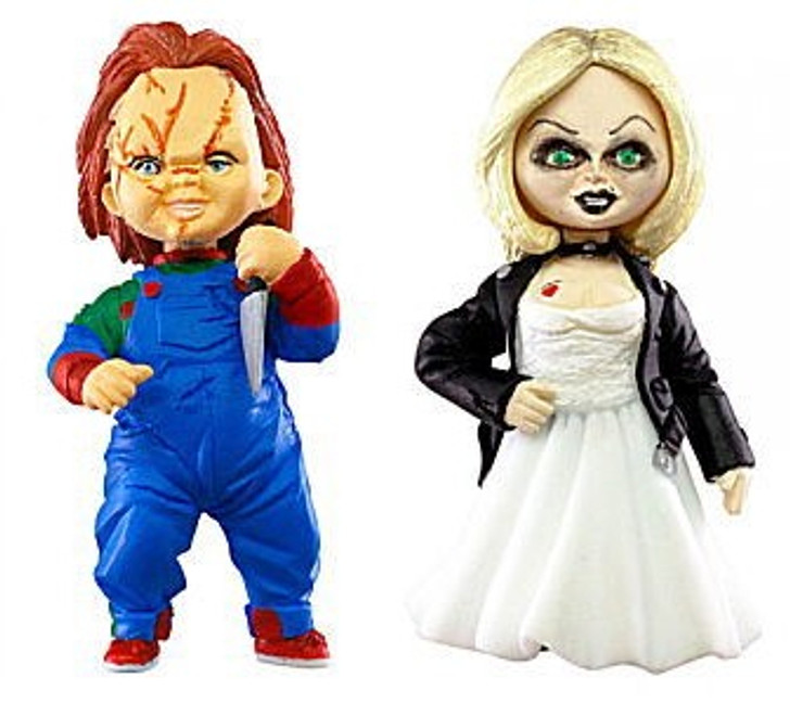 Takara Japan Child's Play Chucky set of 2