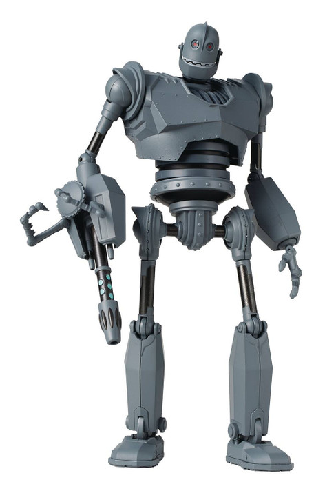 1000 Toys IRON GIANT BATTLE MODE DIECAST 1/12 SCALE ACTION FIGURE