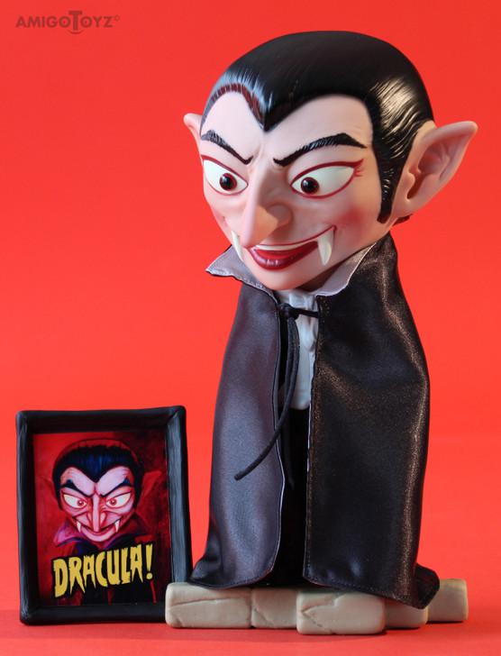 Amigo Toyz Dracula Monster Home Vinyl Figure