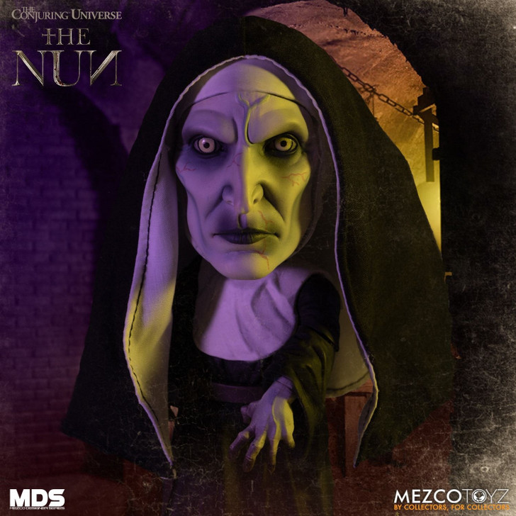 Mezco MDS The Nun