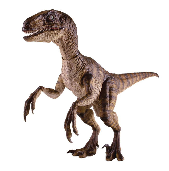 Chronicle Jurassic Park Velocoraptor 1/6th scale Collectors Figure