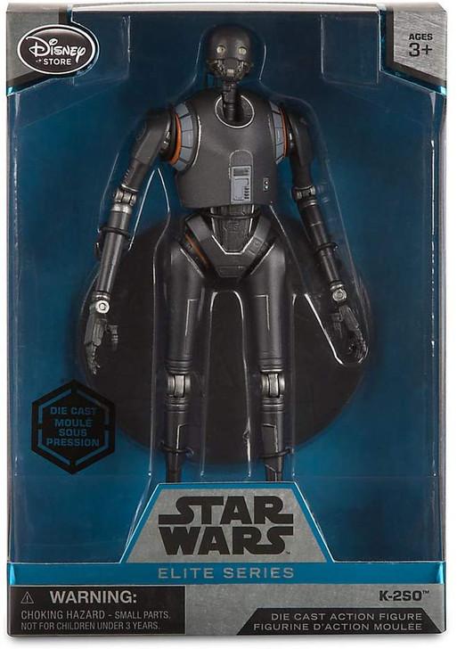 Disney Star Wars K-2SO Elite Series Action Figure