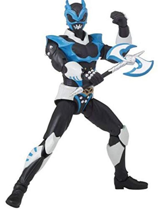 "Hasbro Power Rangers Space Psycho Blue Ranger 6"" Action Figure"