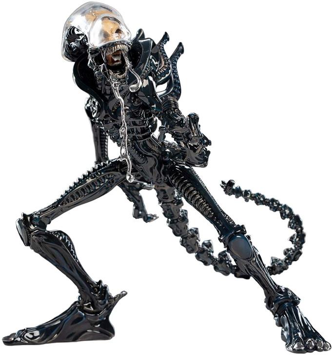 Weta Workshop Aliens Xenomorph Mini Epics