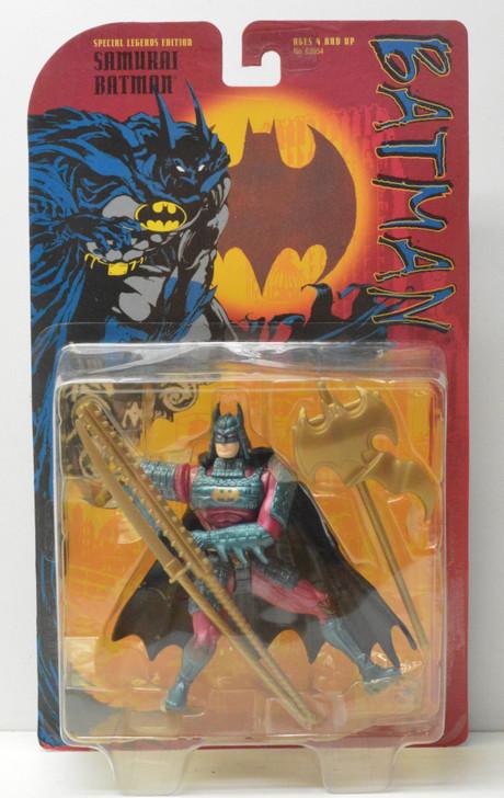 Kenner WBSS Samurai Batman Special Edition Action Figure