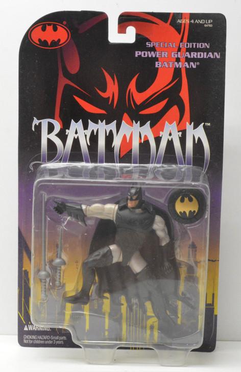 Kenner WBSS Power Guardian Batman Special Edition Action Figure