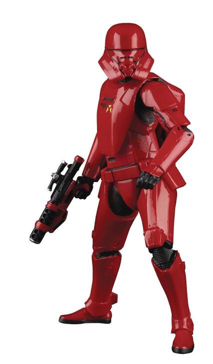 "Hasbro Star Wars Sith Jet Trooper 6"" Black Series Action Figure"