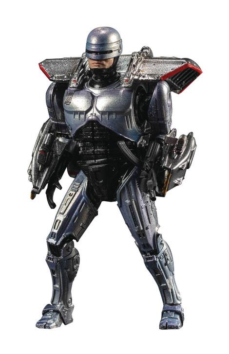 HIYA ROBOCOP 3 with Jetpack 1/18 scale action figure