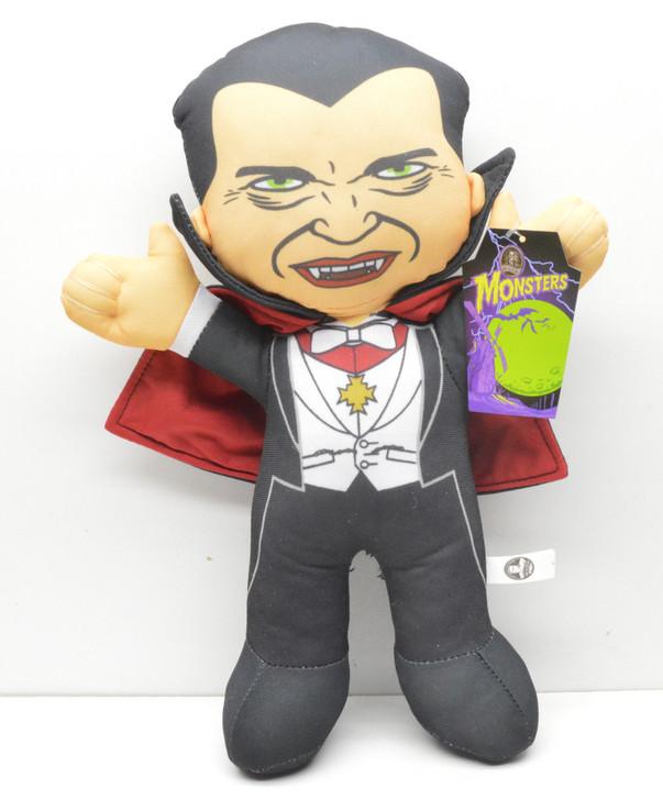 Universal Monsters Dracula 14in plush
