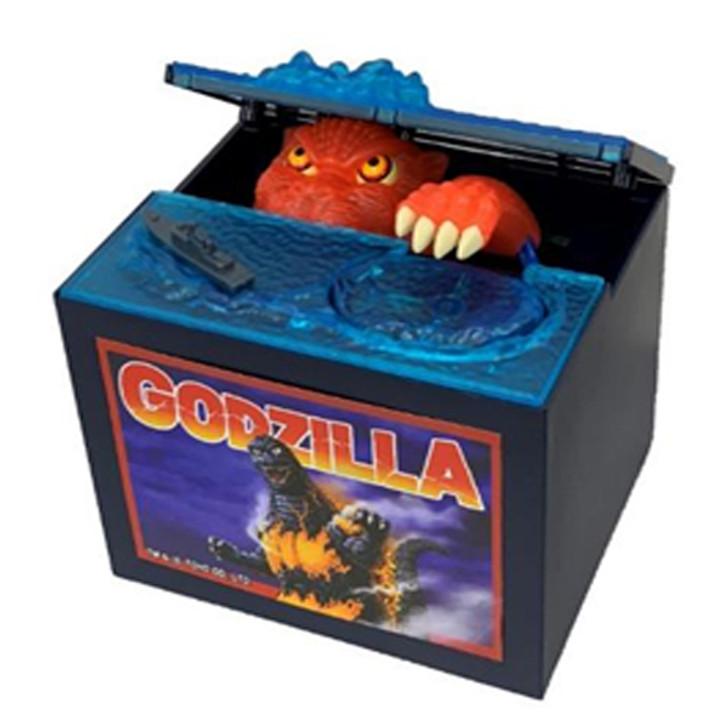 Shine Burning Godzilla Electronic Motion Bank