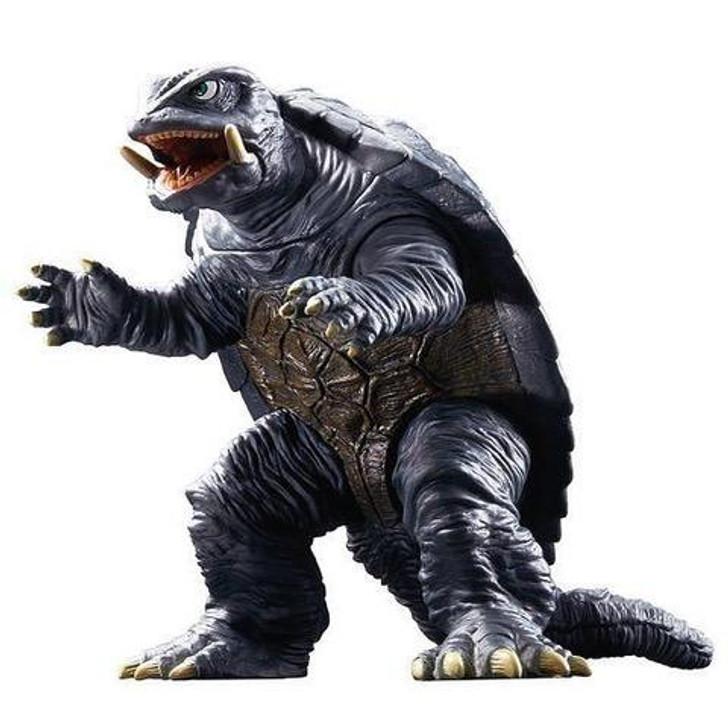 Bandai Gamera 1995 Movie Monsters Figure