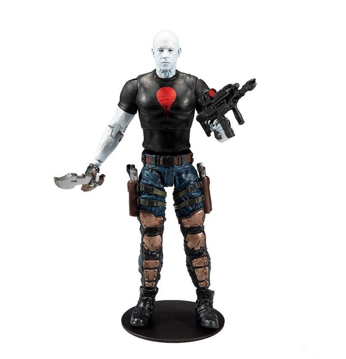 McFarlane Bloodshot 7in Action Figure