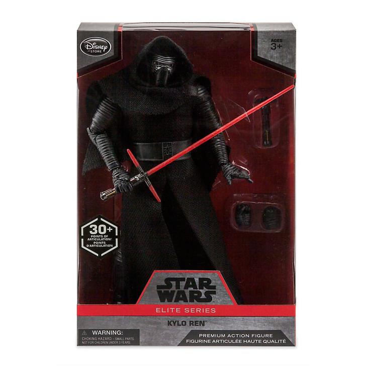 Disney Star Wars Kylo Ren 10in Elite Series Action Figure