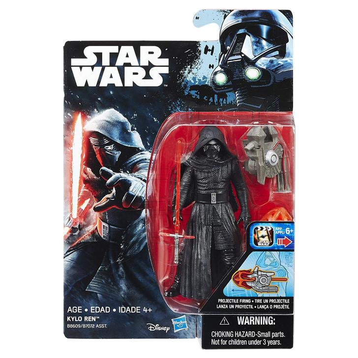 Hasbro Star Wars Force Awakens Kylo Ren Action Figure