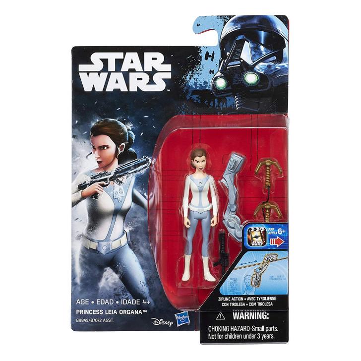 Hasbro Star Wars Rebels Princess Leia Action Figure