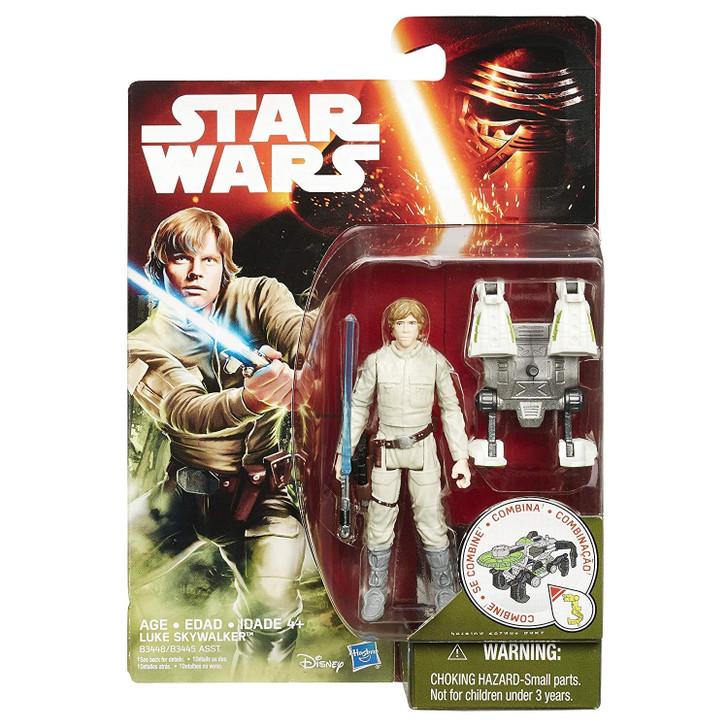 Hasbro Star Wars Luke Skywalker Bespin Action Figure