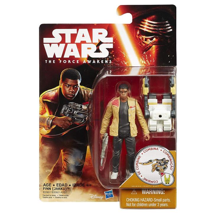 Hasbro Star Wars Force Awakens Finn (Jakku) Action Figure