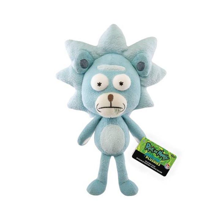 Funko Rick and Morty Galactic Plush Teddy Rick