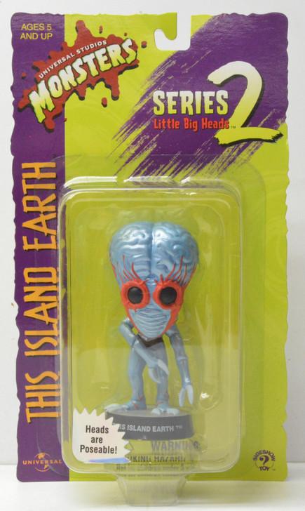 Sideshow Universal Monsters LBH Metaluna Mutant