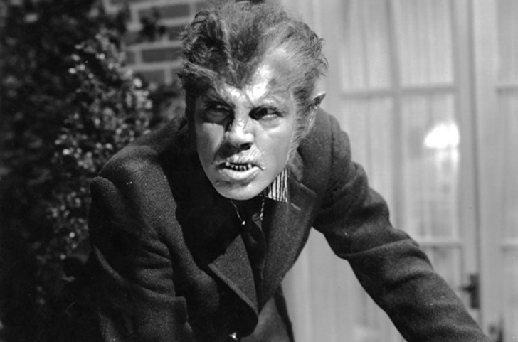 Super7 Universal Monsters ReAction Figure Werewolf of London Wave 3