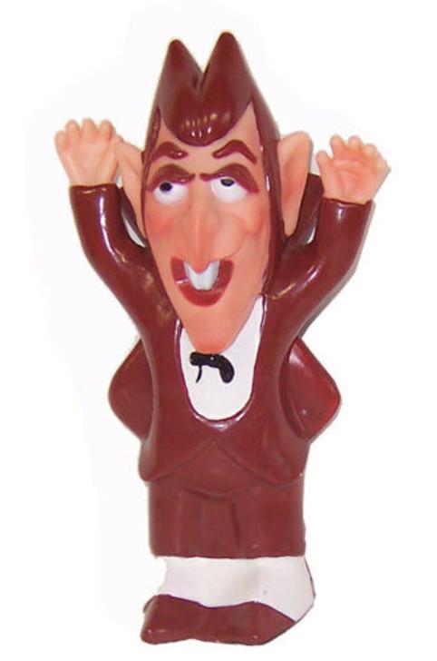 General Mills Count Chocula 8in vinyl figure Cereal Monster