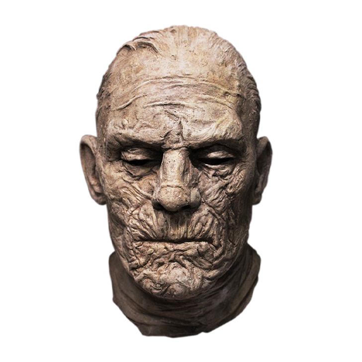 Trick or Treat Studios Universal Monsters Imhotep Collectors Mask