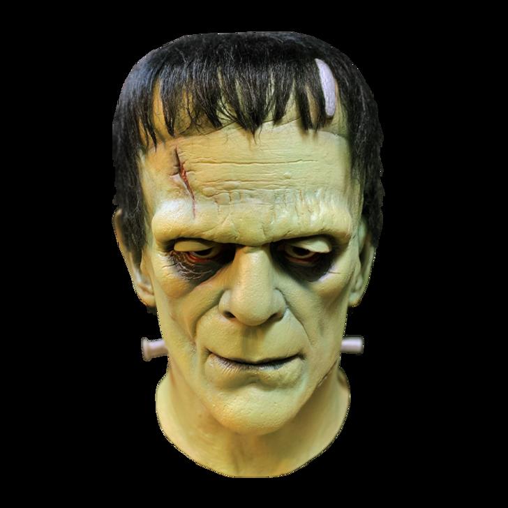 Trick or Treat Studios Universal Monsters Frankenstein Collectors Mask