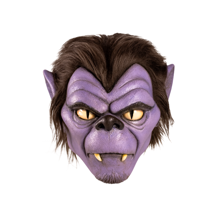 Trick or Treat Studios Scooby-Doo Wolfman Collectors Mask