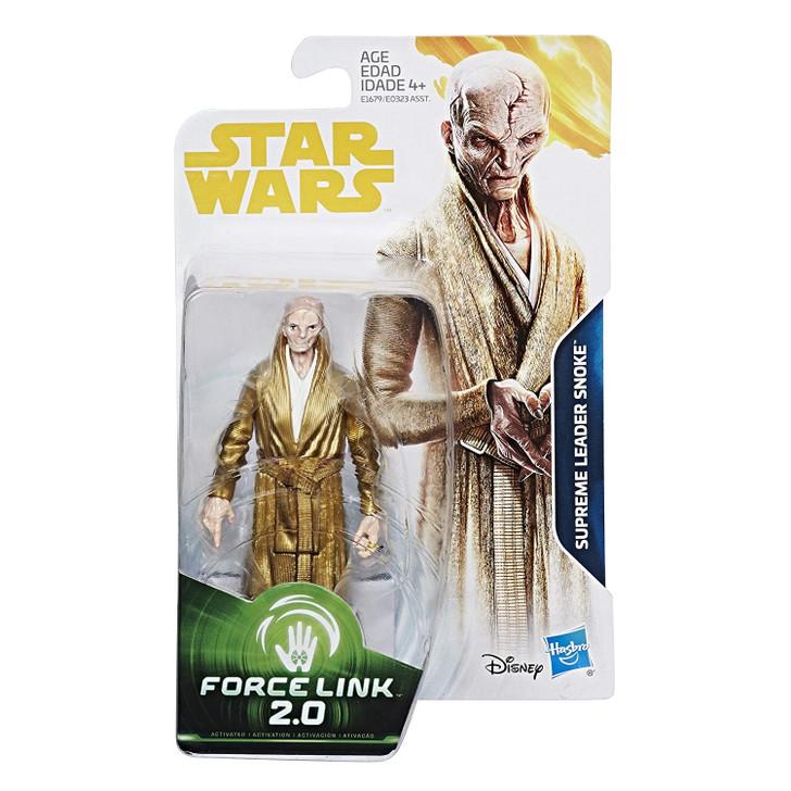 Hasbro Star Wars Supreme Leader Snoke Action Figure