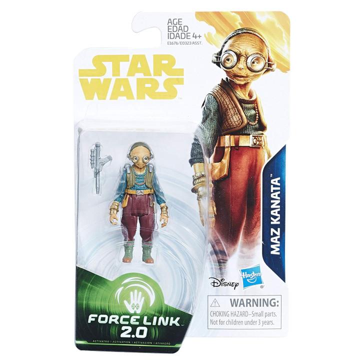 Hasbro Star Wars Maz Kanata Action Figure