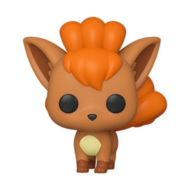 Funko Pop! Games Pokemon Vulpix