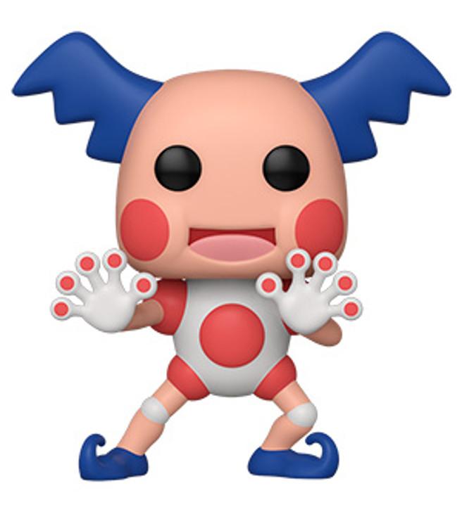 Funko Pop! Games Pokemon Mr. Mime