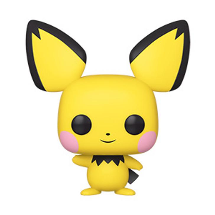 Funko Pop! Games Pokemon Pichu