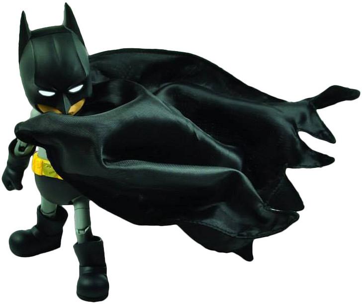 Herocross Batman #004 Hybrid Metal Figuration