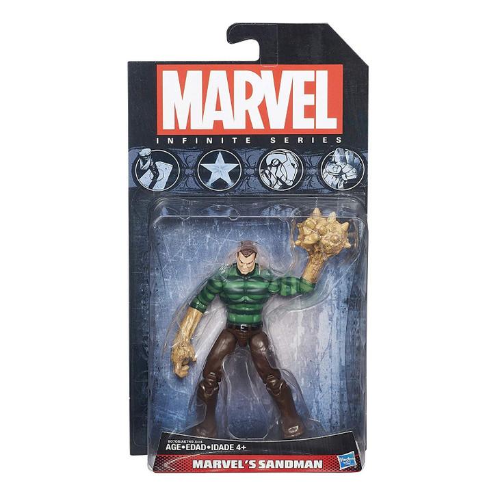 Hasbro Marvel Universe Sandman Action Figure