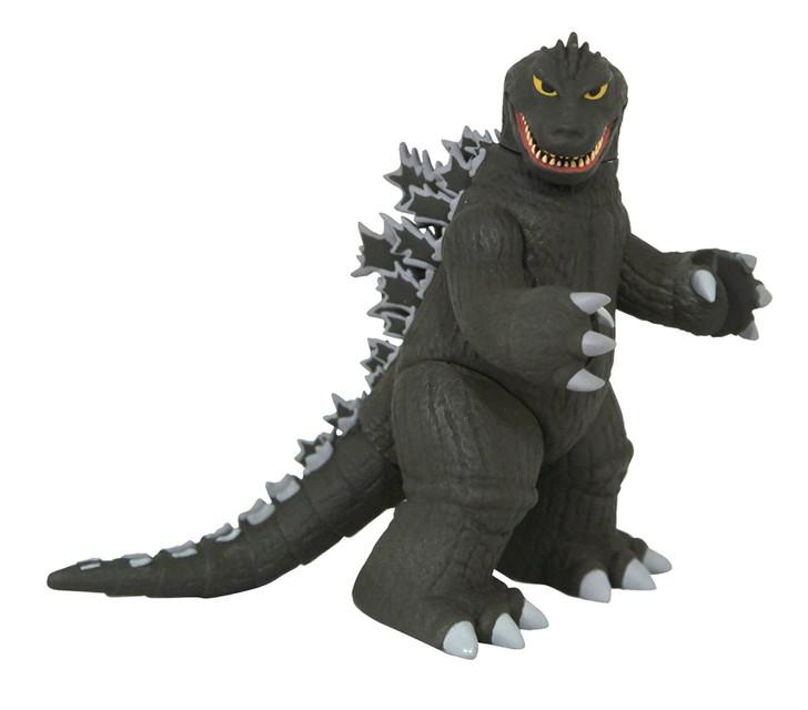 Diamond Select Vinimates Godzilla 1962