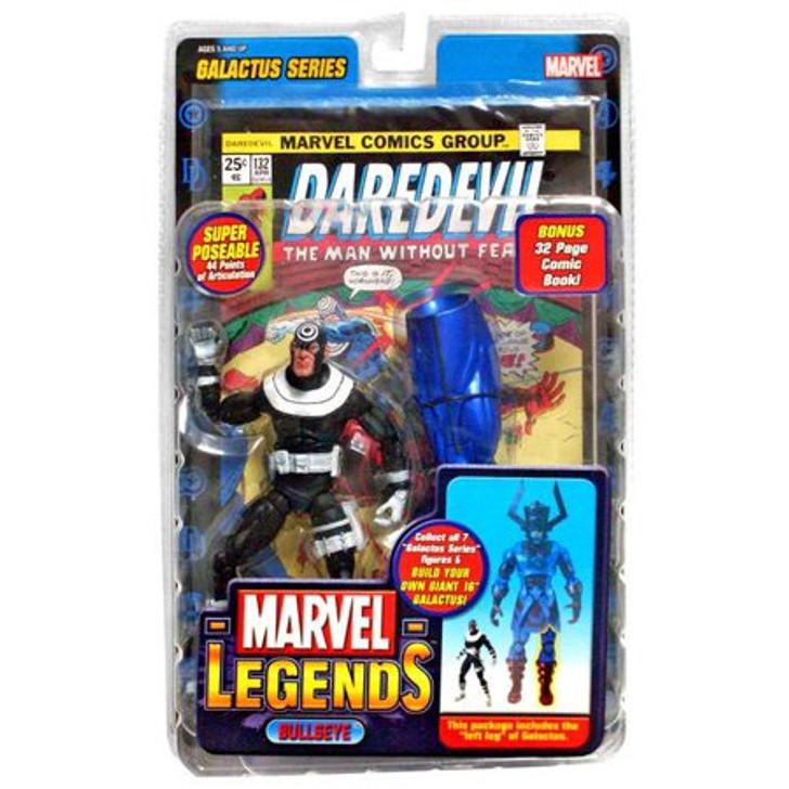 ToyBiz Marvel Legends Bullseye action figure