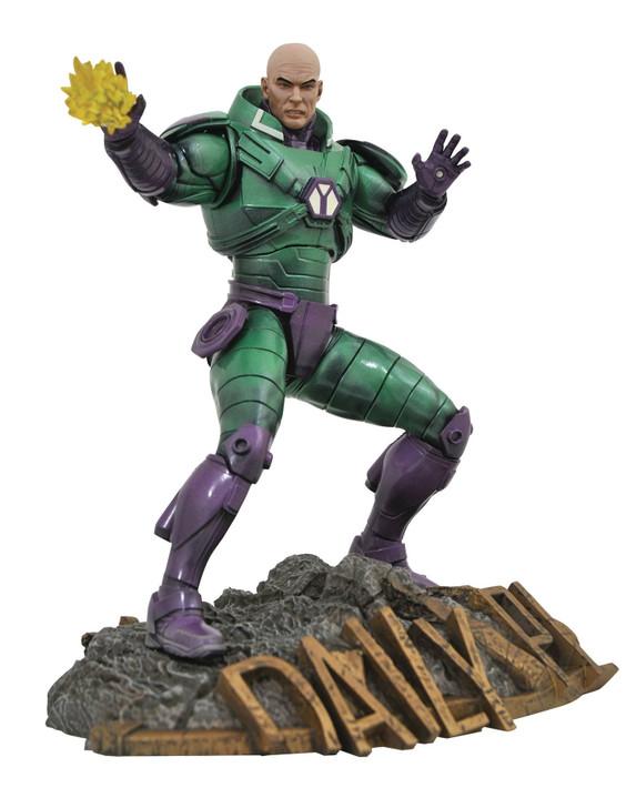 Diamond Select DC Gallery Lex Luthor PVC Statue