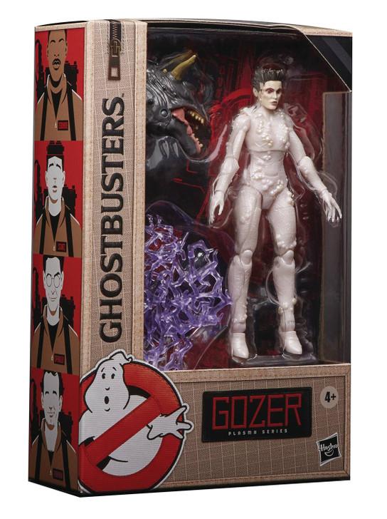 Hasbro Ghostbusters Plasma Series Gozer Action Figure