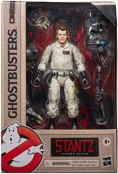 Hasbro Ghostbusters Plasma Series Stantz Action Figure