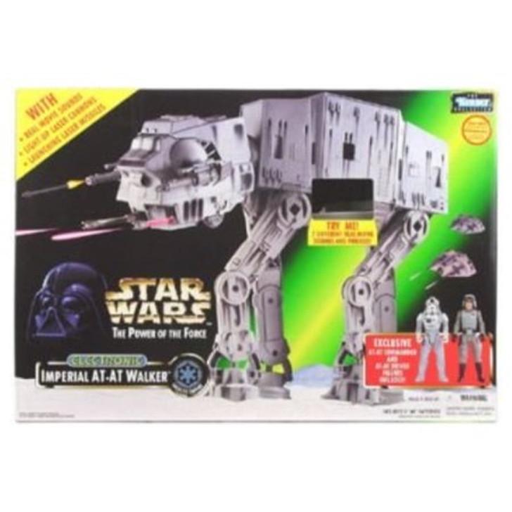 Kenner (1997) Star Wars POTF Imperial AT-AT Walker