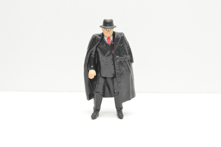 Kenner 1982 Indiana Jones Toht Action Figure