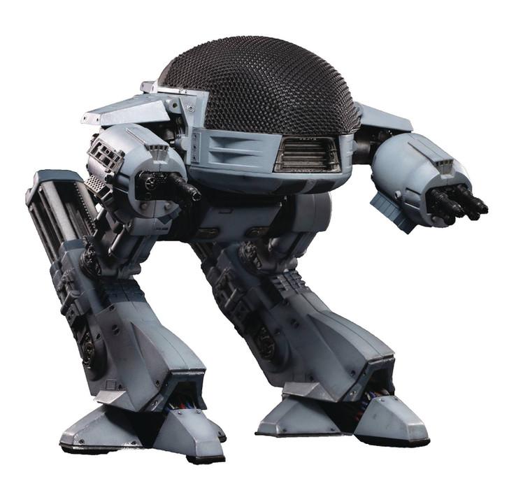HIYA Robocop ED209 1/18 scale action figure