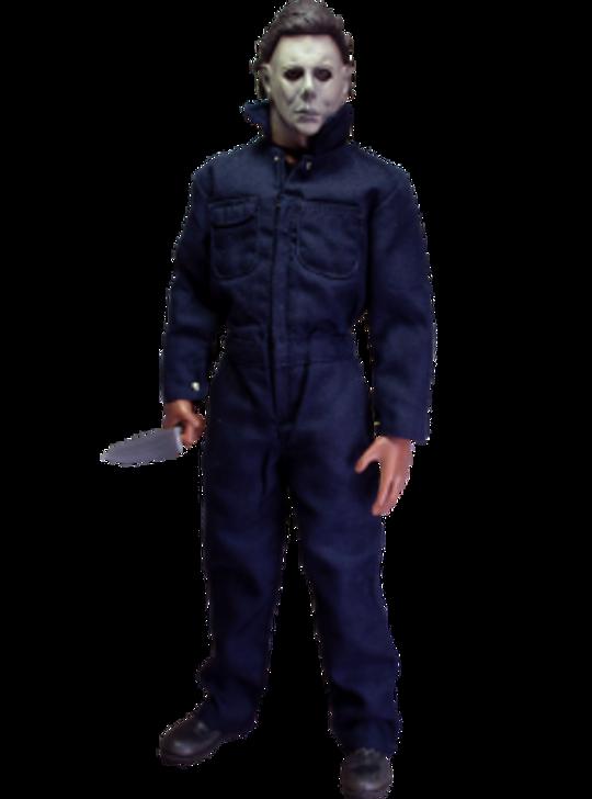 Trick or Treat Studios Halloween 1978 Michael Myers 12in action figure