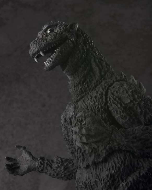 Bandai Godzilla 1954 S.H. Monster Arts