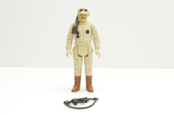 Kenner 1980 Star Wars Rebel Commander action figure LC