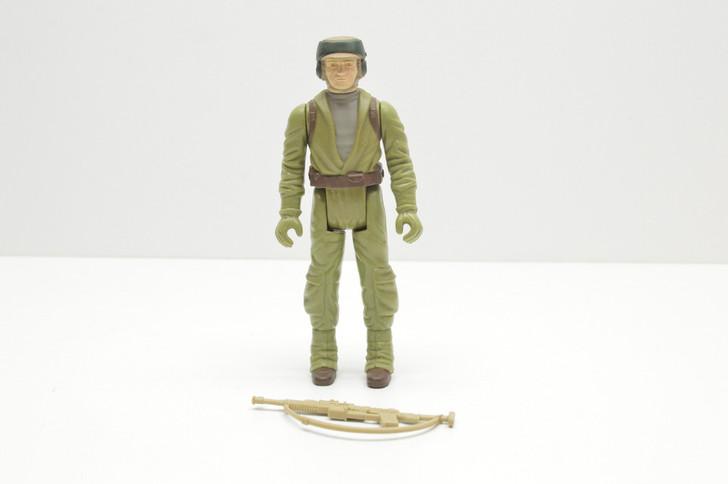 Kenner 1983 Star Wars Rebel Commando action figure LC