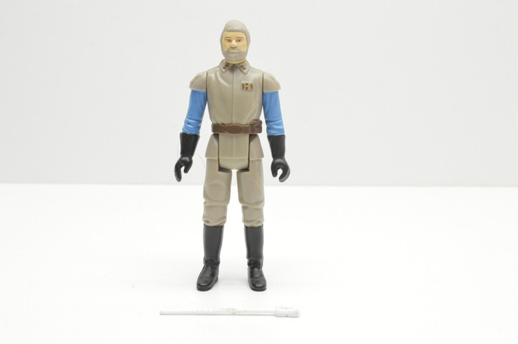 Kenner 1983 Star Wars General Madine action figure LC